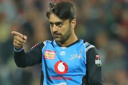 Fans Troll Rashid Khan On His Latest Statement Say If He Want To Become Salman Khan