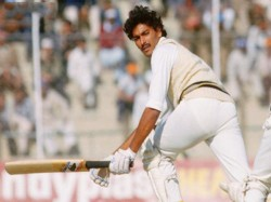 Biggest Sledging Of Cricket History When Mike Whitney Warns Ravi Shastri To Injure Head