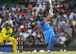Rohit Sharma S Batting Gives Pain To Josh Hazlewood Australia Quick Explains Himself
