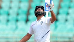 David Gower Explain Why Is Rohit Sharma Behind In Test Cricket In Compare To T20 And Test