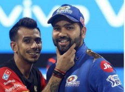 Ipl 2020 Mumbai Indians Skipper Rohit Sharma Claims He Is Least Important Person As Captain In Team