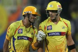 S Badrinath On Ms Dhoni Captaincy Says If He Felt You Don T Have Talent Then Even Gad Cannot Save
