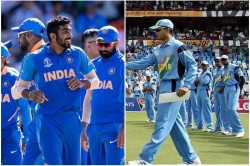 Sourav Ganguly Is Asked To Pick 3 Player From 2019 Wc Squad To 2003 Wc Team Here Is His Picks