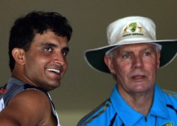 Sourav Ganguly Reveals How He Was Stepped Down As Captain As Dropped From Team