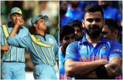 Sourav Ganguly Dreams India Xi Is Made From Current And His Time Legends