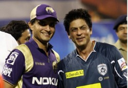 Sourav Ganguly Reveals Issue He Faced With Kolkata Knight Riders In Ipl