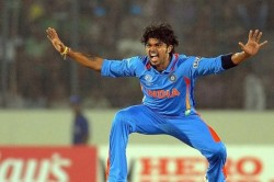 Sreesanth Selected India S Playing Xi Included Himself In The Team
