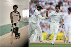 From Opening Batsman And Leg Spinner How S Sreesanth Become A Fast Bowler