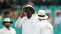 Steve Bucknor Accept Two Mistakes He Made During 2008 Sydney Test Between Australia And India