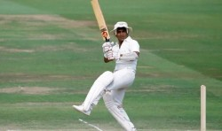 Kiran More Reveals Difference Of Sunil Gavaskar Batting In Nets And Match