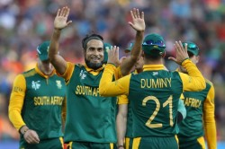 Only One African Player Imran Tahir Will Be Seen In Cpl