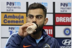 Complaint Filed Against Virat Kohli Case Of Conflict Of Interest Reached To Bcci Ethics Officer