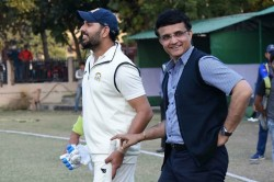 When Ganguly Annoyed By Yuvraj Harbhajan Singh Joke Was Ready To Give Up The Captaincy