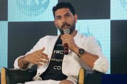Yuvraj Singh Said I Want To Play In The International League