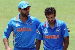Farewell Game Vs Current Indian Team Irfan Pathan Selects Best 11 Team Who Retired Farewell Match