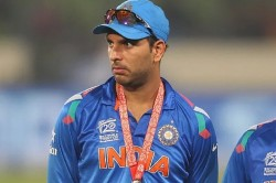 Yuvraj Singh Said I Wanted To Have A Career In Tennis Dont Miss Playing Cricket Much