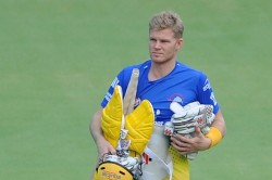 Sam Billings Will Take Advantage Of The Experience Gained In India For The Upcoming Two World Cups