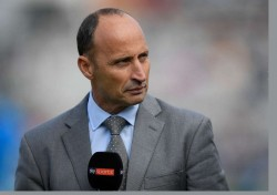 Nasser Hussain Said If You Want To Win Against England Babar Azam Will Have To Do Well