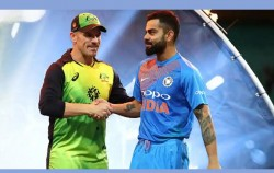 Ipl 2020 Aaron Finch Is Looking To Play Under Virat Kohli Captaincy First Time