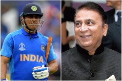 Sunil Gavaskar Reveals He Wants To See Ms Dhoni Six In 2011 World Cup Final During His Last Time
