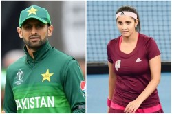 Sania Mirza Recalls Before Marriage Banter With Shoaib Malik That She Will Always Support India