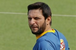 Shahid Afridi Says He Will Not Stop Talking About Truth Even If It India Is Involved In It