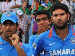 Yuvraj Singh Reveals Ms Dhoni Showed Him Clear Picture Of 2019 Wc Helped Him To Take Retirement Deci