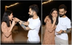 Boxing Queen Mary Kom Given Tips To Virat Kohli Anushka Sharma On How To Become Good Parents