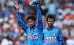 India Vs Sri Lanka Kuldeep Yadav Took 2 Wickets In One Over Make Huge Comeback After Long Time