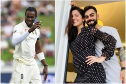 Jofra Archer Tweet Goes Viral After Virat Kohli S Baby News Fans Say It Is The Delivery Date