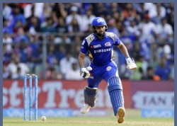 Rohit Sharma Says He Would Love To See Sachin Tendulkar And Shaun Pollock Again In Mumbai Indians