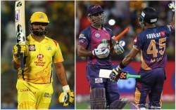 Ipl 2020 These Five Indian Batsmen Can Be A Good Replacement Of Suresh Raina In Chennai Super Kings