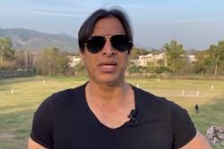 Shoaib Akhtar Said I Hit A Sharp Bouncer Then I Thought Batsman Was Dead