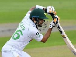 England Vs Pakistan Ramiz Raza Slams Babar Azam For Poor Technique Says Need To Improve