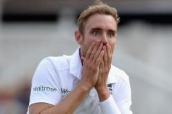India Vs England Stuart Broad Admits Chennai Pitch Was Not Devil