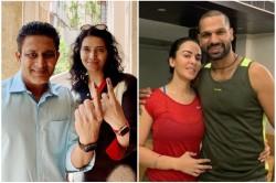 Five Indian Cricketers Got Heart On Divorced Women Got Married