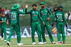 England Vs Pakistan Pcb Announces 17 Member Squad For T20 Series Against Pakistan