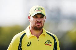 Mark Waugh Hints Australia S T 20 Captain Aaron Finch Might Be Dropped
