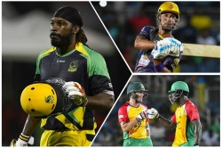 Cpl 2020 Top 5 Batsmen Who Scored Most Runs In Tournament Chris Gayle Is On Top