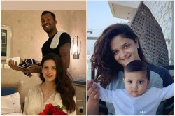 Existing Indian Cricketers Who Gave Their Kids Unique Name