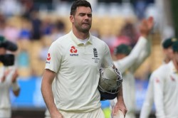 England Vs Pakistan James Anderson Completed 600 Test Wicket But Missed World Record Of Muralitharan