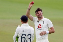 Icc Rankings England Pace Bowler James Anderson Climbs Ups And Enters Into Top 10 Rankings