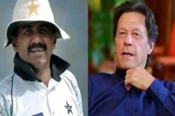 Javed Miandad Came On The Backfoot Apologized To Imran Khan For His Statement