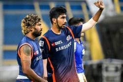 Ipl 2020 Mumbai Indians Got A Big Shock Lasith Malinga Will Not Be Able To Play