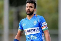 Indian Hockey Captain Manpreet Singh And 3 Others Tested Corona Positive After Joining National Camp
