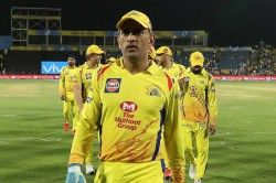 When Ms Dhoni Told Csk Dont Take That Player It Will Ruin The Team