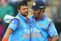 Rp Singh Recalls When Ms Dhoni Got Angry On Suresh Raina During Sri Lanka Tour