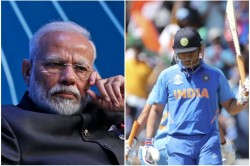 Shoaib Akhtar Says Ms Dhoni Can Play In 2021 World Cup If Pm Modi Request Him To Do So