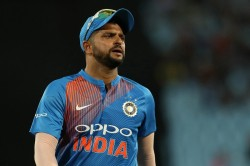 Suresh Raina Said We Would Have Won The 2019 World Cup If Ambati Rayudu Had Joined The Team