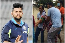 Ipl 2020 Suresh Raina Reaction On Nabbing 3 Criminals In Connection Of Patahnkot Attack On Relatives